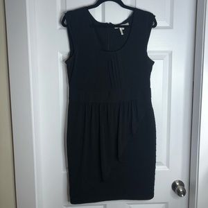BCBG Max & Cleo Black Evening Dress 14 Pre-loved